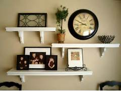 Sisters Ballard Designs Shelf Shelf Design Decor Designs Design Ideas Decoration Modern Shelf Ideas On Wall Unit For Classy Living Room Compliment Each Other And The Room Books Look Good In Baskets Too Design Home Decor Furniture Furnishings The Home Look Storage