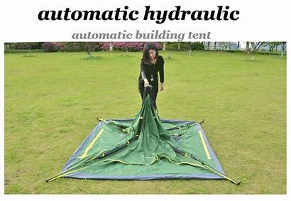 Outdoors Tents Quick Camping Tent Automatic Deck