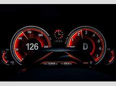 Primeras imágenes del BMW Serie 7 2016 foto 6 MARCAcom