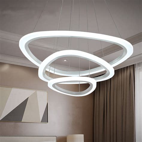 led kitchen light fixtures acrylic led pendant lights for dining room modern pendant 6910