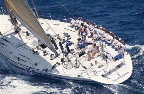 rothmans  yachtmegleren