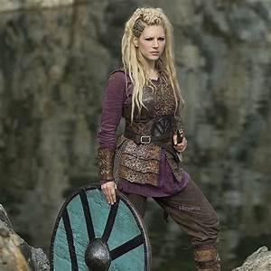 Vikings - Lagertha (Kathryn Winnick) | Vikings lagertha ...