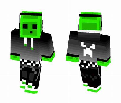 Cool Slime Minecraft Skins Skin Superminecraftskins 3d