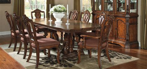 Amusing Dining Room Sets At Ashley Furniture