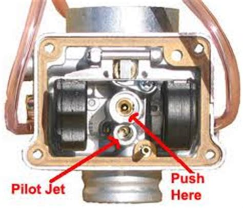 Fungsi Pilot Jet by Spareparts A Great Site