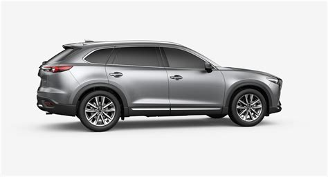 7 for sale starting at $36,715. New Car Review: Mazda CX-9 - Dalton's Dash Cams and ...