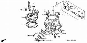 Cylinder Head   U0026 39 02