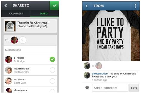 3 Ways Brands Can Use Instagram Direct