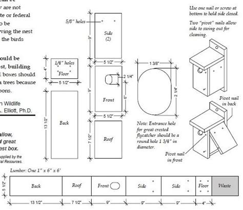 bird house plans hummingbirds how to making woodwork pdf
