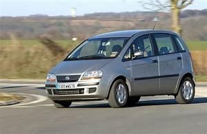 Fiat Idea   Essais  Fiabilit U00e9  Avis  Photos  Prix