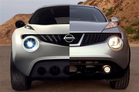 Nissan Juke Concept 2020 by 2020 Nissan Juke Will Continue Its Productions Nissan