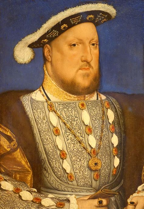 Henry VIII | Biography, Wives, & Facts | Britannica