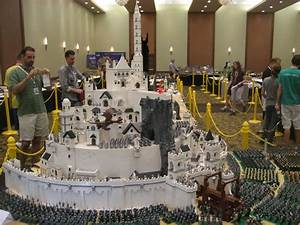 Neato: Welcome to The Lord of the Rings: Middle-Lego-Earth ...