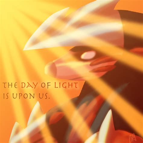 light for the day waiting for the day of light by priestessshizuka on deviantart