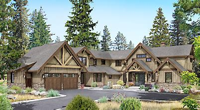 nash associates architects home plans lodge house