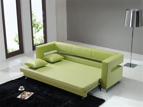 Living Room Design With Sofa Bed by Astonishing Pull Out Sofa Bed For Small Space Atzine