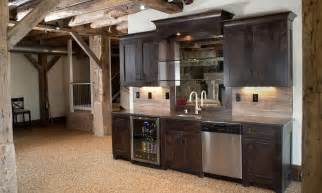 Small Half Bathroom Ideas Photo Gallery by Kitchen Amazing Basement Kitchen Ideas With Light Brown