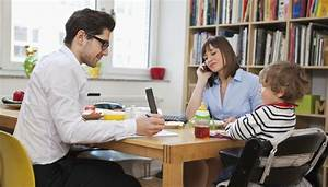 Parents working out work | Australian Institute of Family ...