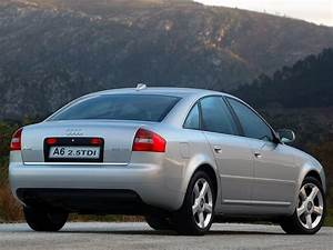 Audi A6 2001 : audi a6 2001 2002 2003 2004 autoevolution ~ Farleysfitness.com Idées de Décoration