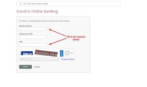 granite state credit union banking login login bank