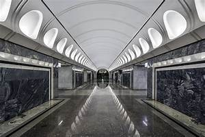 Dostoevskaya  Moscow Metro