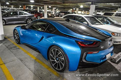 Bmw Cincinnati by Bmw I8 Spotted In Cincinnati Ohio On 05 09 2015