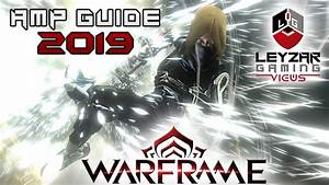 Warframe  Guide