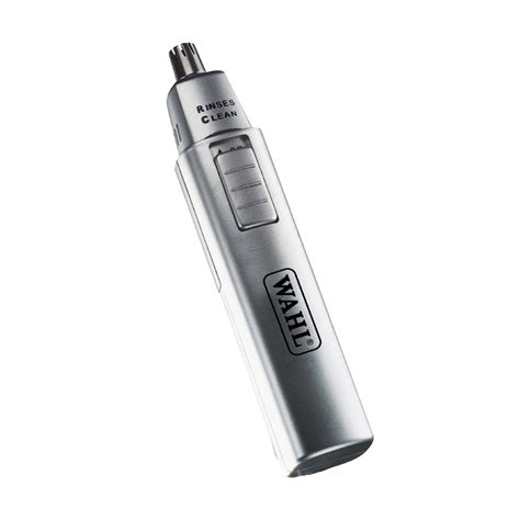 wahl hygienic personal trimmer feelunique