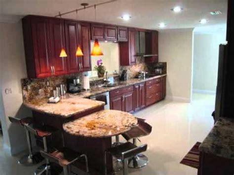 miami custom kitchen cabinets  points design youtube