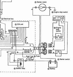 Yamaha Blaster Ignition Wiring Diagram
