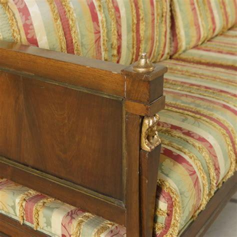 Divano In Stile - divano in stile impero sedie poltrone divani