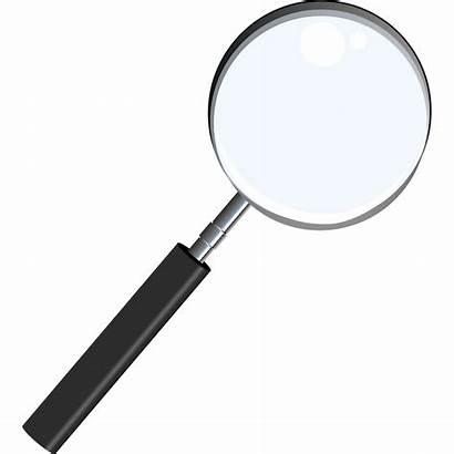 Magnifying Glass Transparent Clip Rezi Svg Suche