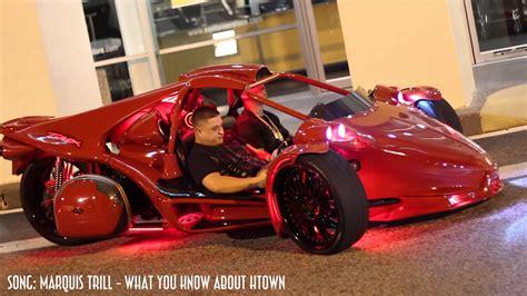 2014 Campagna Motors T-rex