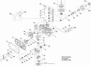 Toro 74630  Timecutter Ss 5000 Riding Mower  2012  Sn 312000001