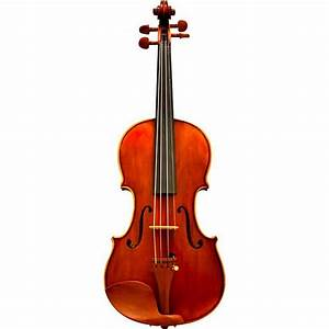Silver Creek Model 4 Violin 4/4 Outfit | Music123