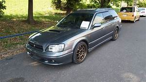 Wiring Diagram Subaru Legacy 2000