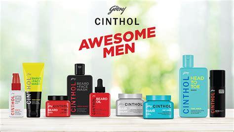 godrej enters mens grooming segment eyes rs  crore
