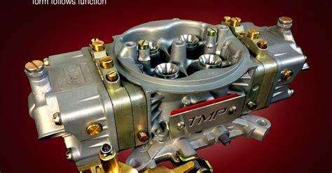 Tmp Carbs Racing Automobile Holley Carburetors
