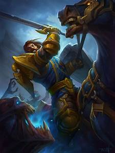 The Best Of Hearthstone's Card Art :: Games :: Galleries ...