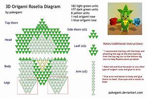 1000  Images About 3d Origami Patronen On Pinterest