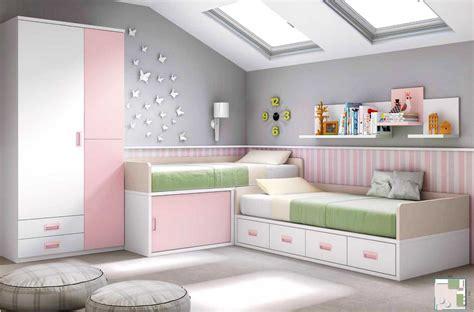 deco chambre fillette chambre pour fille