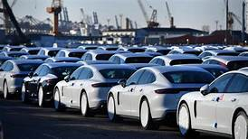 Auto tariffs can longer can be imposed