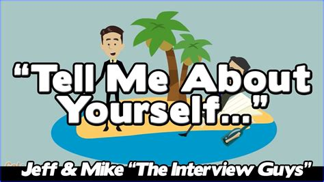 Tell Me About Yourself Which Is Not Present In Your Resume by Tell Me About Yourself Answer To This Tough Question