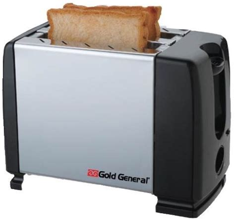 Bread Toaster by Bread Toaster 2 Slice Toaster Gt 122 Souq Uae