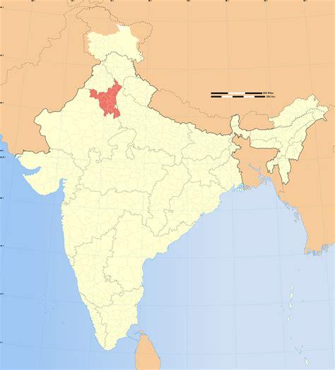 list  districts  haryana wikipedia