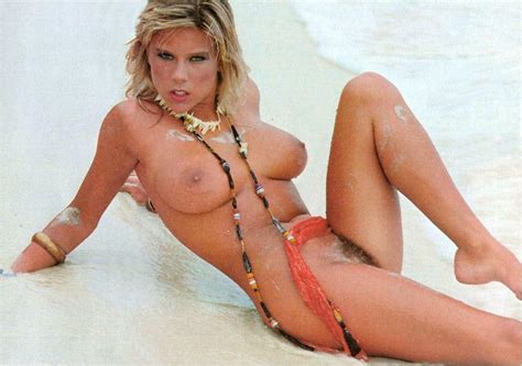 Naked Samantha Fox Added 07192016 By Jeff Mchappen