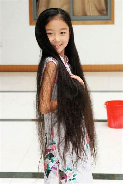 Little Girl Zhu Di