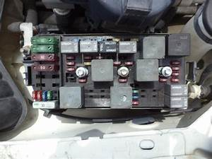 Sell 01 Deville Fuse Box 764938 Motorcycle In Ames  Iowa  Us  For Us  66 00