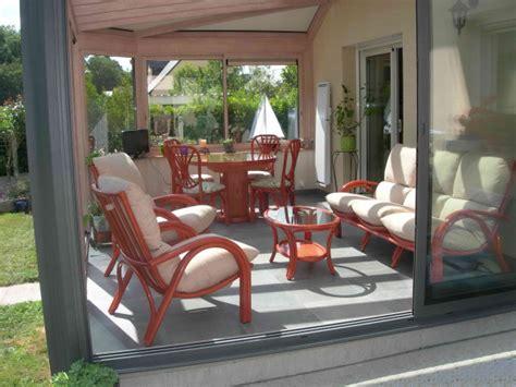 meubles pour veranda mobilier sur enperdresonlapin