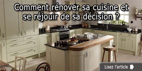 renover sa cuisine a moindre cout trendy comment rnover sa cuisine with comment renover une